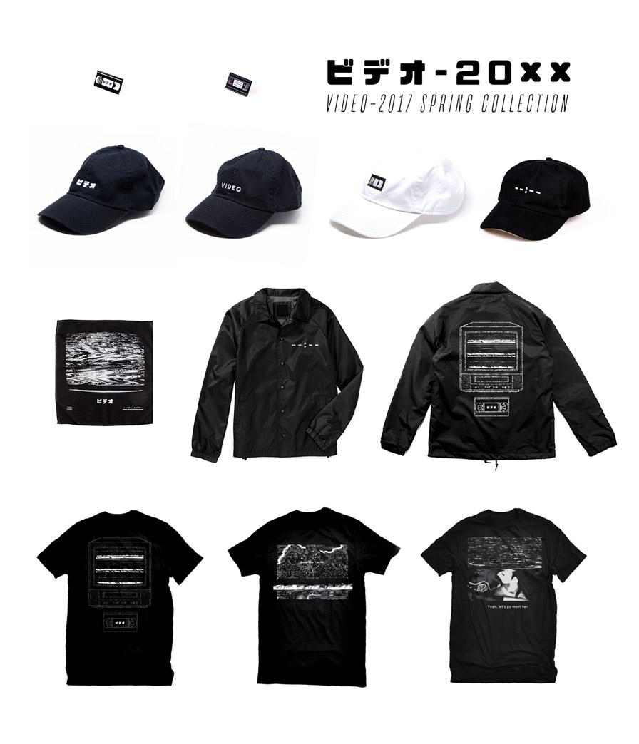 VIDEO-20XX